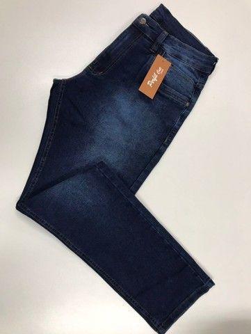 Calça jeans no atacado