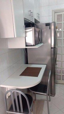 Apartamento à venda com 2 dormitórios em Vila gumercindo, São paulo cod:AP2500_VIEIRA - Foto 5