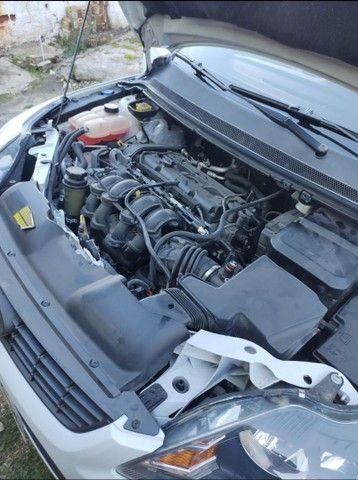 Focus Hatch Manual 1.6 Carro impecável Lacrado... Manual Proprietário , Chave Reserva - Foto 4