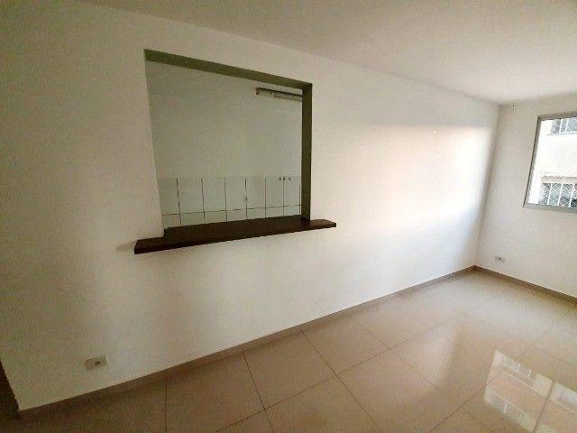 Apartamento para venda no 6° andar - Frente - no Campo Comprido - ótima localização - Foto 6