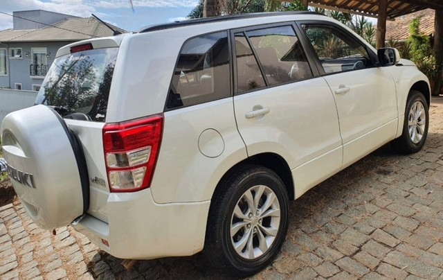 Suzuki grand  - Foto 4