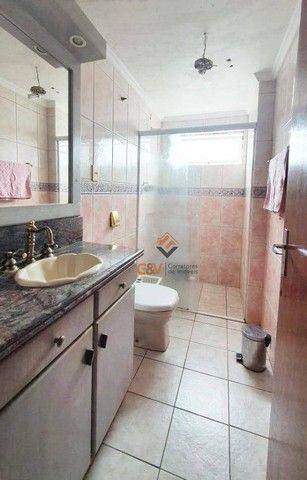 Apartamento com 3 dormitórios à venda, 97 m² por R$ 400.000,00 - Balneário - Florianópolis - Foto 10