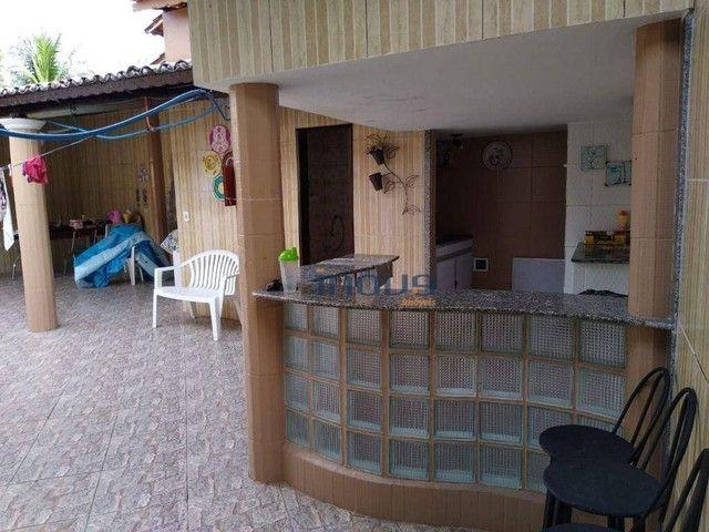 Casa com 3 dormitórios à venda, 280 m² por R$ 900.000,00 - Parangaba - Fortaleza/CE - Foto 15