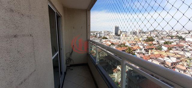 Apartamento no Aterrado, Resd. Aquarela - Foto 5