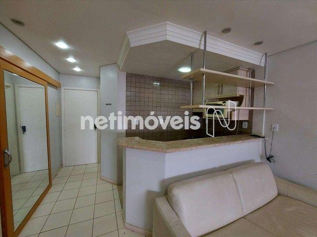 Apartamento para alugar com 1 dormitórios em Barra, Salvador cod:857814 - Foto 20