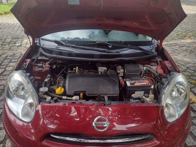 Nissan March 1.0 2013 - Foto 12
