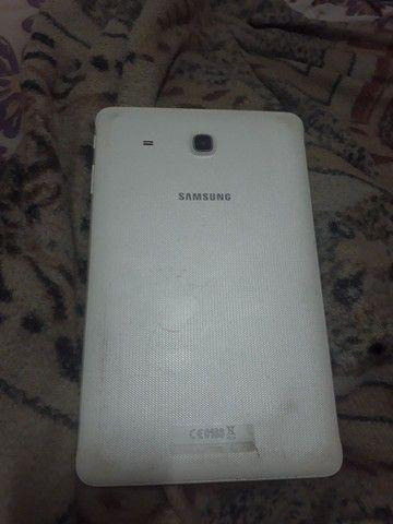 Samsung Galaxy tab E - Foto 3