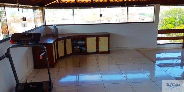 Casa Duplex 03 quartos sendo 02 suítes - São Francisco - Foto 15