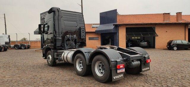 Volvo FH540 Globletrotter 6x4 2013/2014 - Foto 7