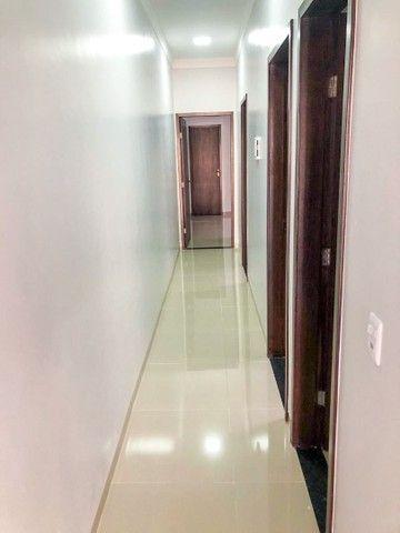 Casa com 3 dormitórios à venda, 105 m² por R$ 380.000 - Residencial Gameleira II - Rio Ver - Foto 12