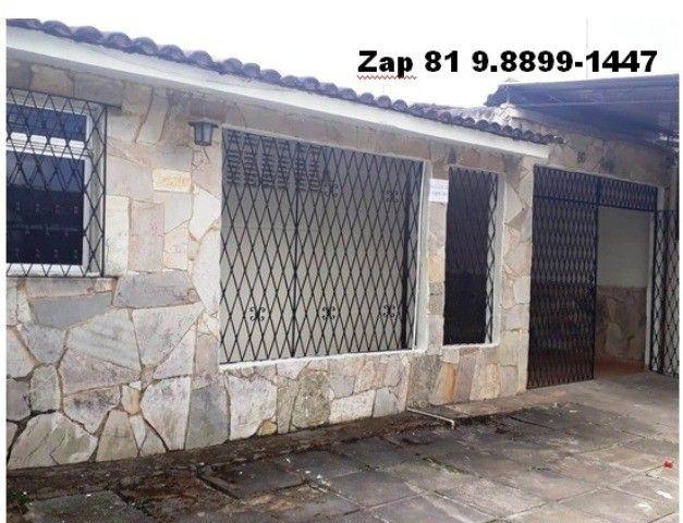 Alugo Casa Ampla Toda na Cerâmica 3 Quartos em Jardim Paulista Baixo