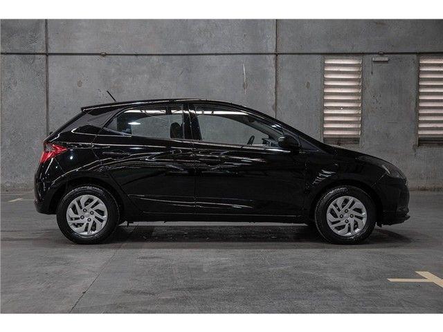 Hyundai Hb20 2020 1.0 12v flex sense manual - Foto 6