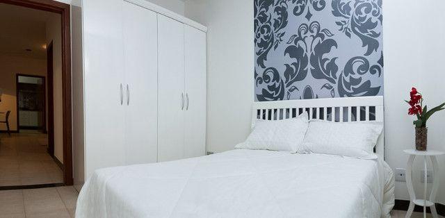 Apartamento na Av Villa Lobos, bairro Panorama. 3 quartos com suíte - Foto 8