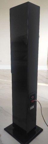 Caixa de som Torre Sony SS-F55H (unidade) - Foto 2