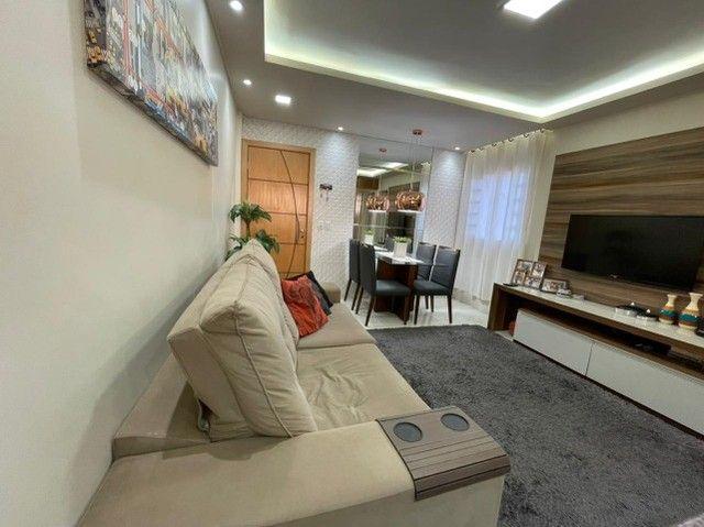 Lindo Apartamento Residencial Tulipas Todo Reformado e Mobiliado - Foto 19