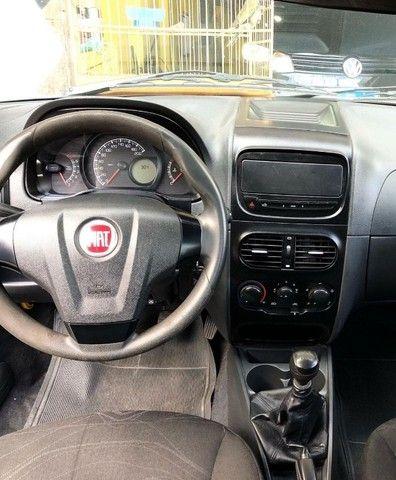 Fiat Strada Working CS 1.4 Completa // Entrada + Prestações R$ 797,45 - Foto 8