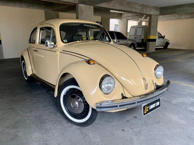 Fusca 1.500 LS 1975-1975 (Relíquia) - Foto 3