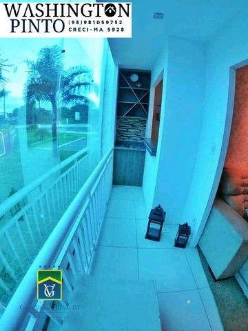 (86) Apartamento com entrada facilitada, no Turu. - Foto 2