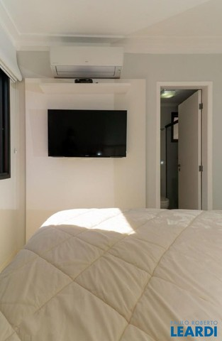 Apartamento para alugar com 2 dormitórios em Paraíso, São paulo cod:641484 - Foto 17