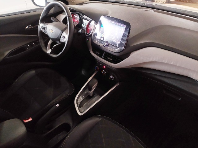 Chevrolet Onix Plus Premier 2021 - Foto 5