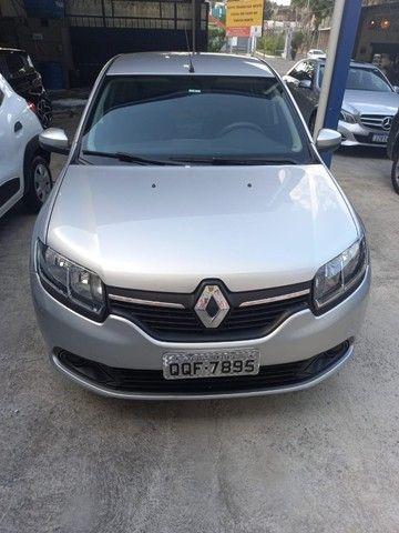 Renault Logan Expression 1.0 Completo - Foto 2