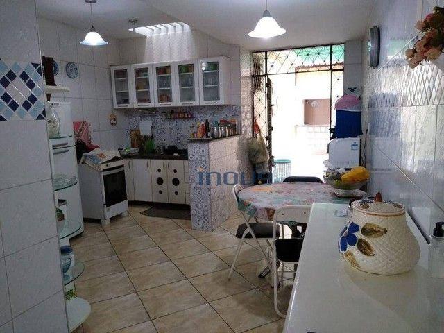 Casa com 3 dormitórios à venda, 280 m² por R$ 900.000,00 - Parangaba - Fortaleza/CE - Foto 7