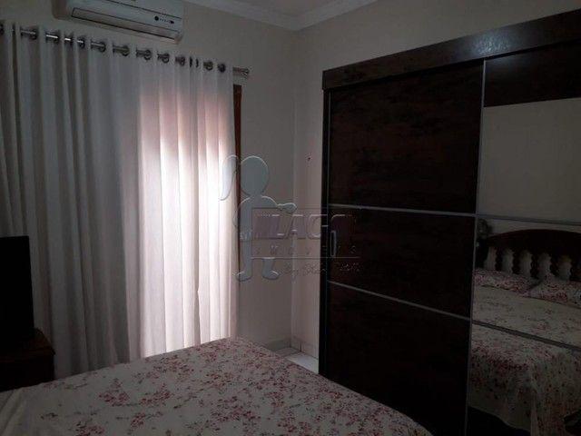 Casa à venda com 3 dormitórios em Jamil seme cury, Ribeirao preto cod:V129569 - Foto 9