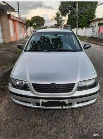 Volkswagen parati G3 2001
