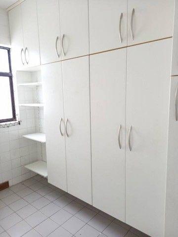 Apartamento  aluguel 78 m2, varanda,  2/4 + dependência Cidade Jardim Salvador - Foto 19