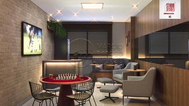 Apartamento à venda com 1 dormitórios em Ponta da terra, Maceio cod:V5286 - Foto 14