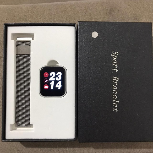 Smart Watch p80