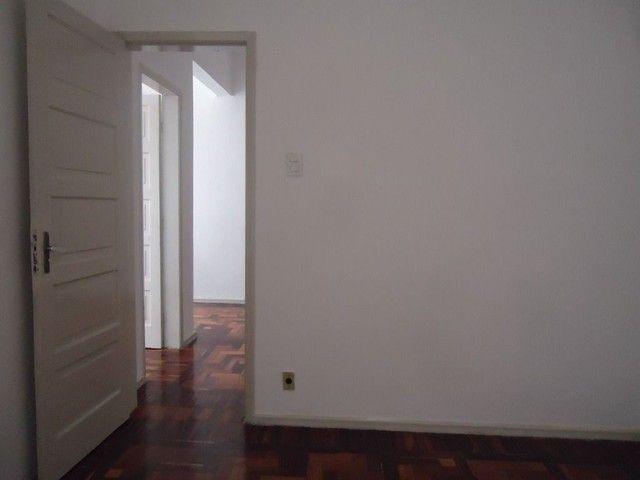 Apartamento com 2 dormitórios para alugar, 85 m² por R$ 1.000,00/mês - Centro - Niterói/RJ - Foto 7
