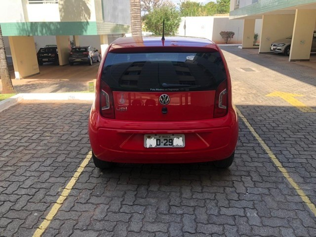Vw Up! Move 1.0 2016 (Completo) - Foto 5