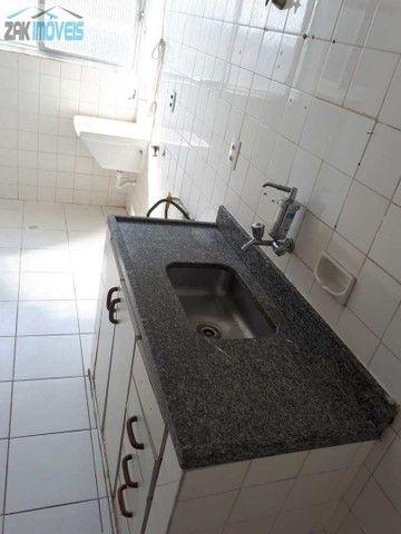 Apartamento com 2 dorms, Fonseca, Niterói, Cod: 98 - Foto 20