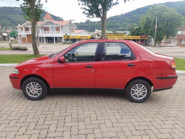Fiat Siena Fire 1.0 2002 - Foto 4