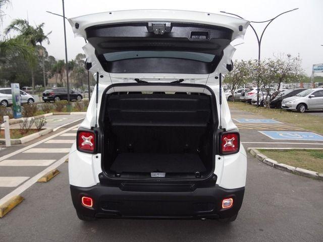 Renegade Sport 1.8 4x2 Flex 16V Aut. - Foto 6
