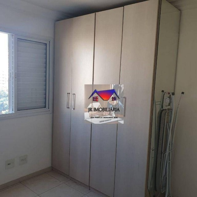 Apartamento com 2 dormitórios para alugar, 47 m² por R$ 2.500,00/mês - Vila Mariana - São  - Foto 12