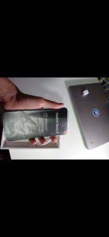Xiaomi Redmi Note 9 - Foto 3
