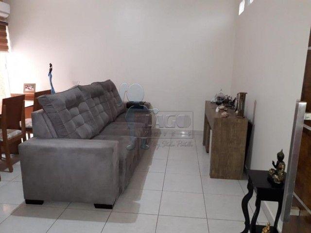 Casa à venda com 3 dormitórios em Jamil seme cury, Ribeirao preto cod:V129569 - Foto 4