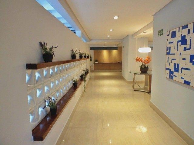 Apartamentos de 3 quartos voltados para o nascente e vista definitiva para o mar! - Foto 2