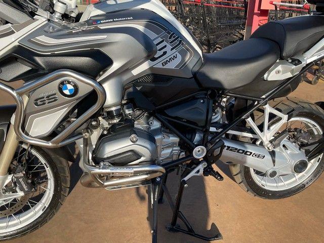 GS 1200 PREMIUM BMW  - Foto 5