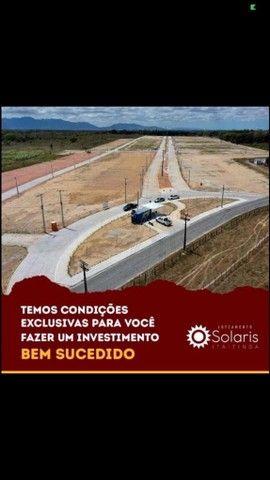 Lotes em Itaitinga com infraestrutura pronta !! - Foto 13