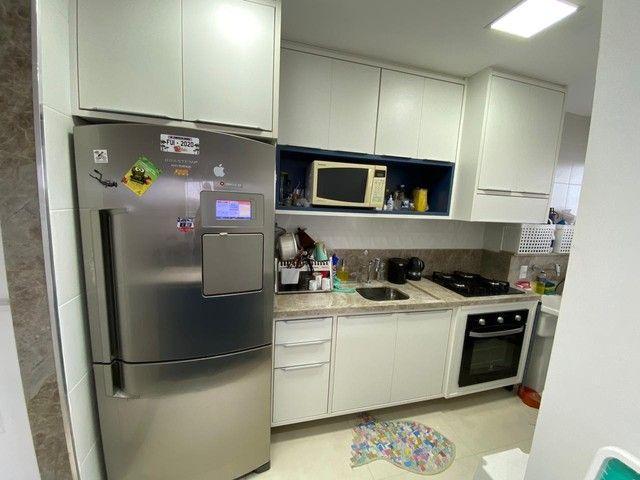 Vila Laura - 2/4 com Suíte em 61 m² - Nascente - Andar Alto - 2 Vagas - Localização Excele - Foto 18