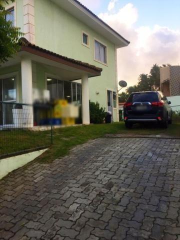 Casa à venda com 3 dormitórios em Pituaçu, Salvador cod:27-IM246350 - Foto 2