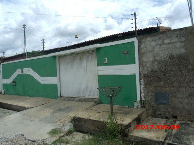 Casa no Bela Vista II zona sul ( claro 86 994025129 ou vivo 981469515)