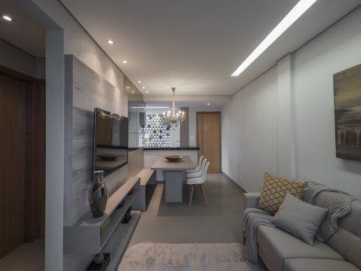 Apartamento 2 quartos no Palmares à venda - cod: 15488