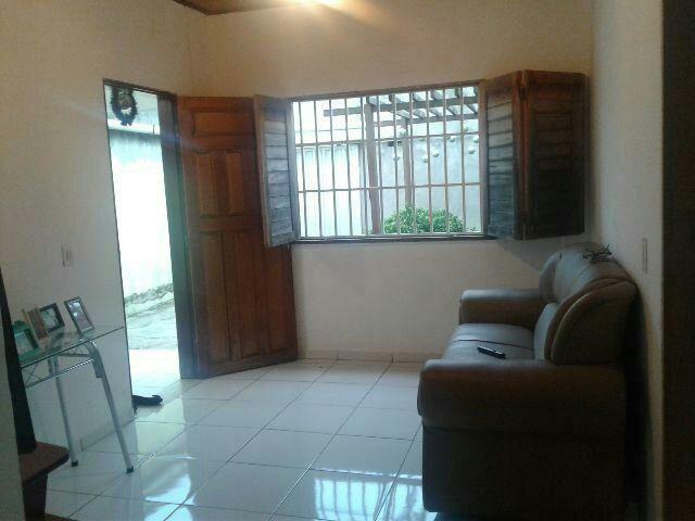 Casa no Conjunto Novo Horizonte