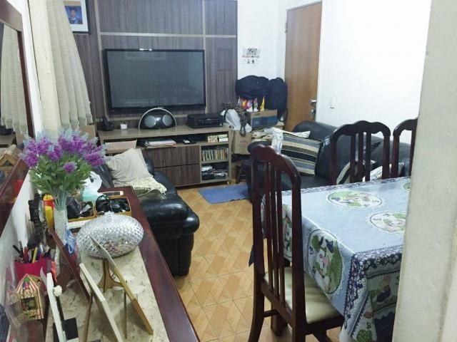 Apartamento à venda com 2 dormitórios cod:AP031519