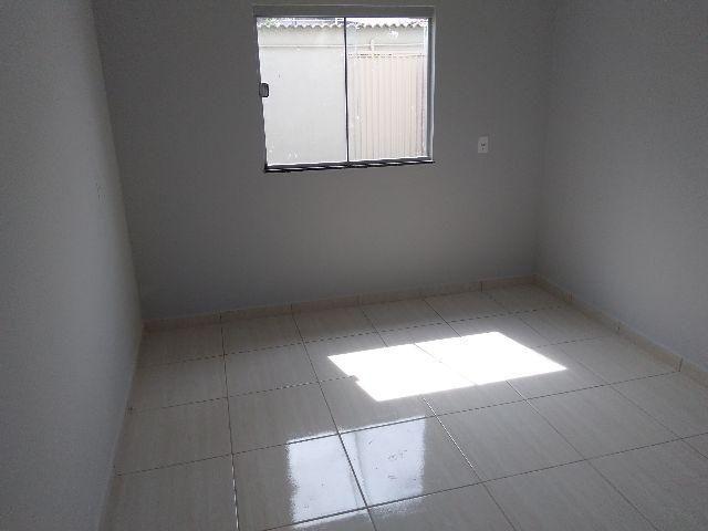 Casa 2 e 3/4 suite, px a Jaiara, ana Carolina e Adriana parque,entrada parcelada. anapolis - Foto 7