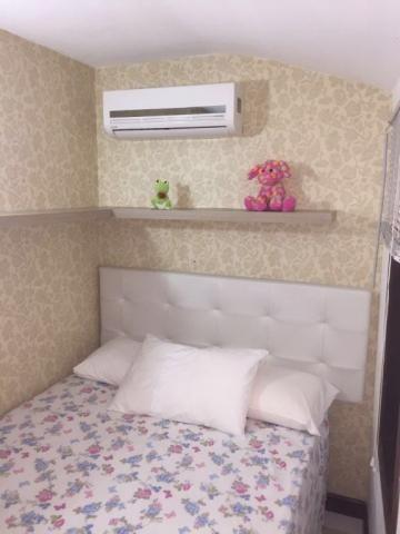 Casa de condomínio à venda com 2 dormitórios cod:27-IM214075 - Foto 16